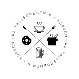 logo_på tallerkenen og i koppen_logoHvitbakgrunn